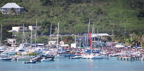 anguilla best caribbean island august monday