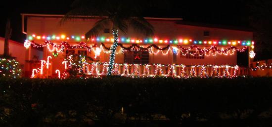 anguilla christmas
