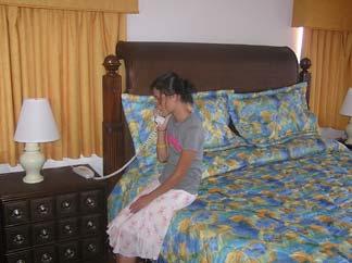 Anguilla Condo Bedroom