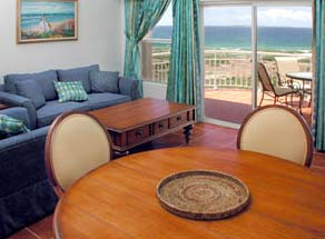 Ocean Terrace Bedroom
