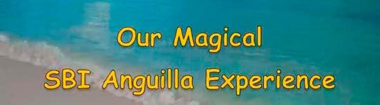 Anguilla Conference video