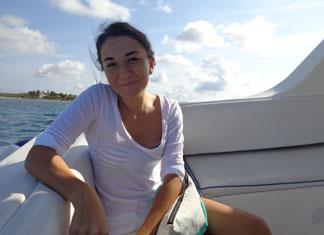 nori boat ride anguilla