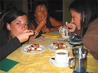 Anguilla arawak banoffee 1