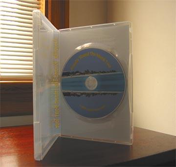 Anguilla DVD inside