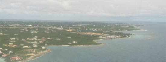 anguilla little harbour