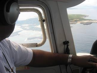 anguilla flights scrub island