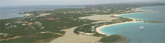 anguilla maunday's bay