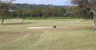Anguilla fairway