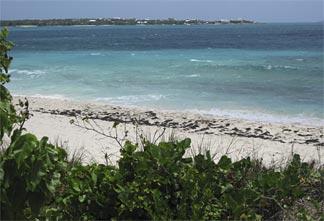Anguilla golf
