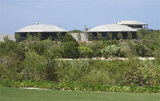 Anguilla golf