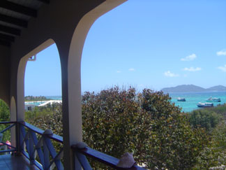 Anguilla Guide to April, low rates, off-season rates, The Ferryboat Inn