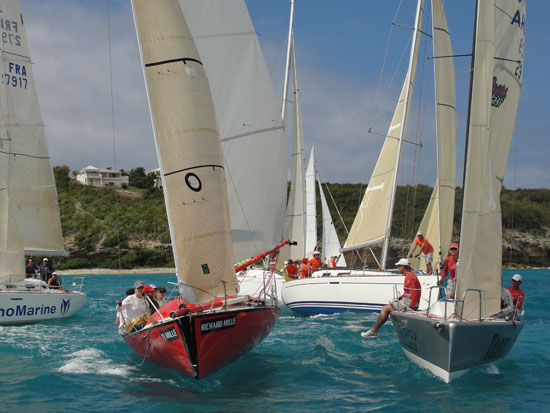 Anguilla Guide to May, Anguilla Regatta