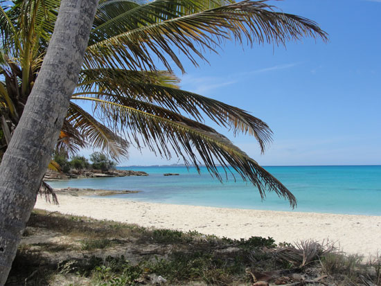 Anguilla Guide to events in March, Moonsplash, Rendezvous Bay