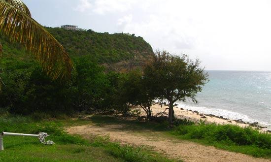 anguilla katouche bay