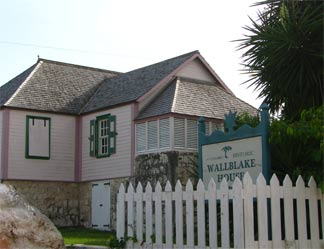 wallblake house anguilla