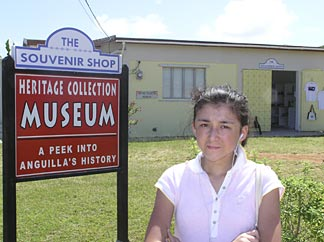 Anguilla history