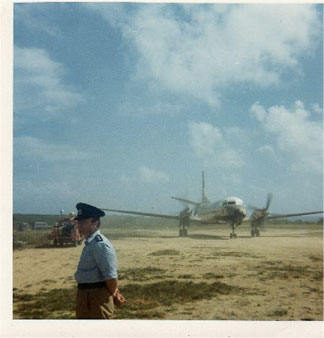Anguilla Christmas Xmas 1969