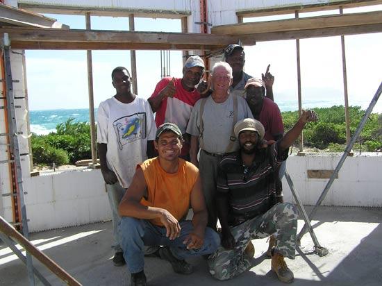 anguilla homes