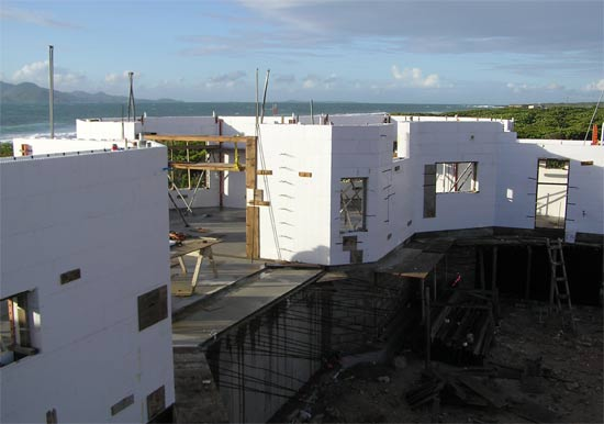 anguilla homes icf