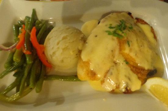 Anguilla hotels, Allamanda Beach Club, Anguilla restaurants, Zara's, Chef Shamash