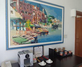 anguilla hotels, cuisinart