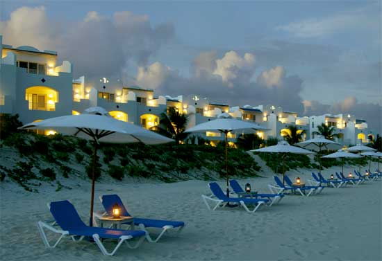 Anguilla hotel resort