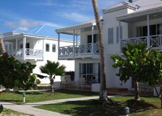 anguilla hotel shoal bay villas location on shoal bay east