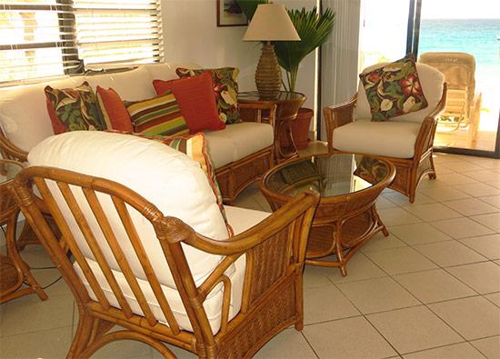 anguilla hotels carimar bedroom