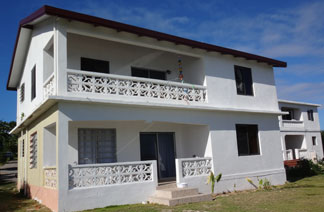 Anguilla hotel, Anguilla villa, Anguilla accommodations, Patsy's Seaside Villas