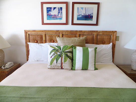 anguilla hotels carimar bedroom