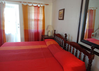 Anguilla hotels, Sea View, two bedrooms