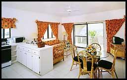 Shoal Bay Beach Hotel Kitchen
