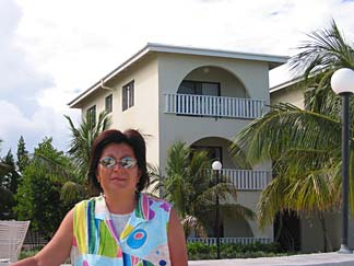 Shoal Bay Beach Hotel