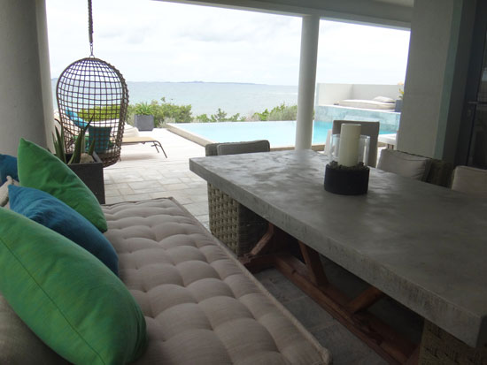 Anguilla, Solaire, accommodations, hotel, villa