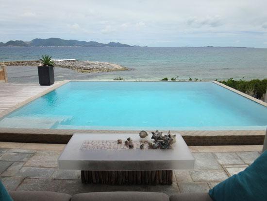 Anguilla, Solaire, accommodations, hotel, villa