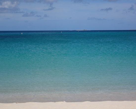 sandy ground beach near sydans