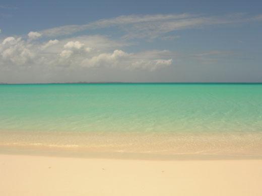 Anguilla September Rendezvous Bay