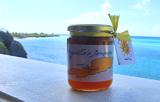 charming anguilla jammin packaging