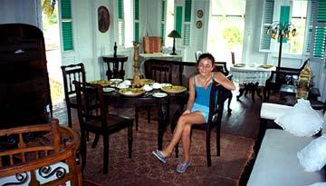 koal keel anguilla
