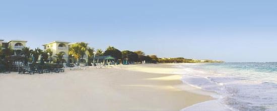 Anguilla Hotel Ku Shoal Bay Beach