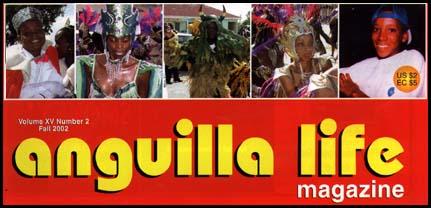 Anguilla Life Cover
