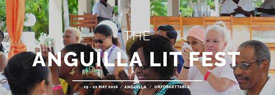 anguilla lit fest banner