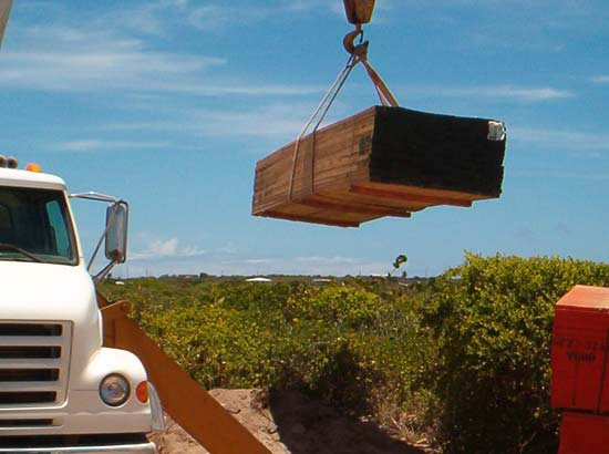 anguilla lumber for construction