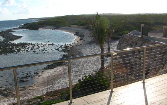 anguilla beaches sunset
