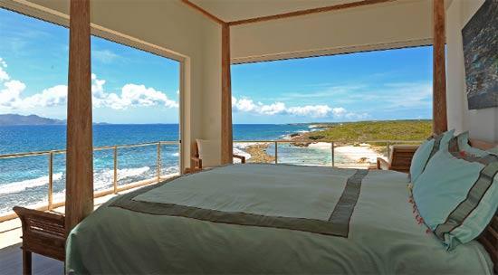 luxury villa penthouse
