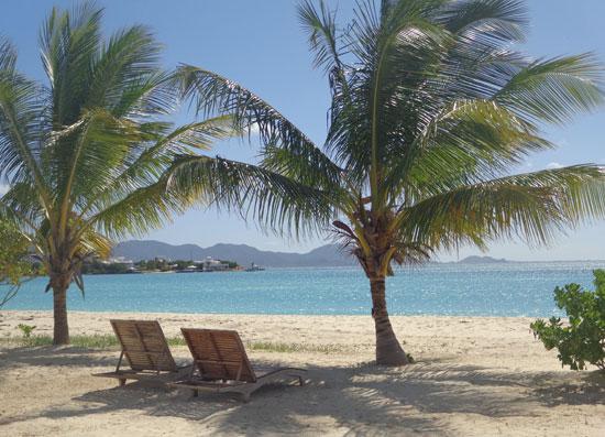 Anguilla restaurant, Rendezvous Bay, new restaurants, The Place