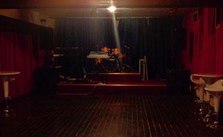 Anguilla nightlife, Anguilla nightclub, Darvin's Place, Darvin Mussington, live music