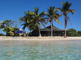Anguilla, Johnno Edwards
