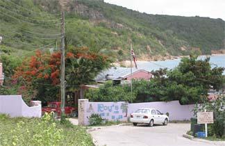 Anguilla Crocus Bay