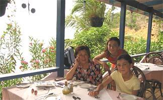 Anguilla accommodations